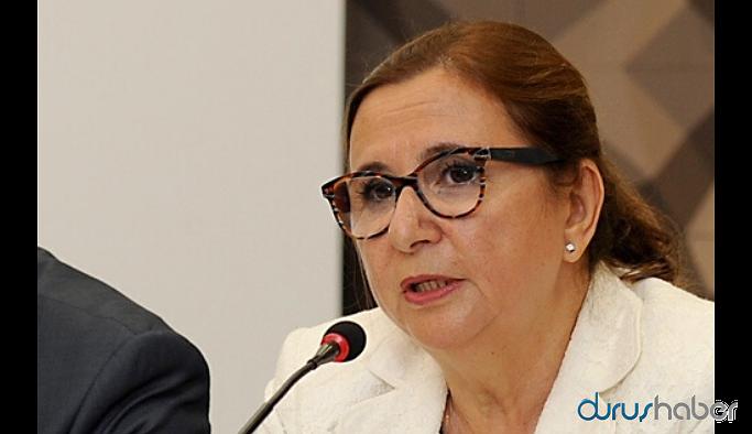Ticaret Bakanı Pekcan: Maskeler halka satılacak