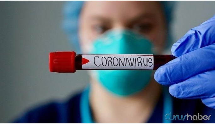 Diyarbakır'daki özel bir hastanede başhekim, doktor ve sekreterde virüs tespit edildi