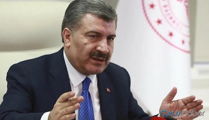 Bomba İddia: Sağlık Bakanı sokağa çıkma yasağı genelgesini gece öğrendi