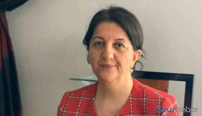 Pervin Buldan: İmralı'dan bir ses topluma ulaşmalı