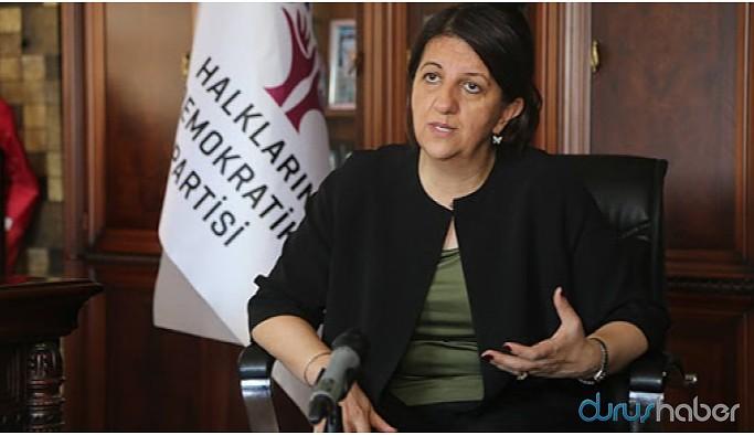 Buldan: Yasayla tecavüzcüler, katiller, çeteler serbest bırakıldı