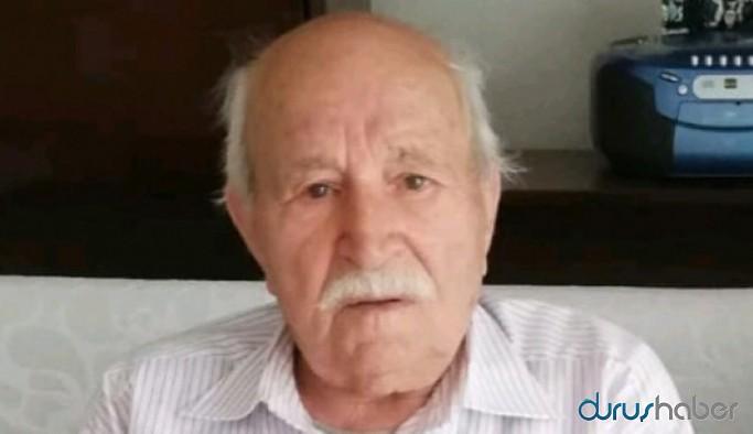 Cezaevinde koronavirüse yakalanan 91 yaşındaki emekli polis hayatını kaybetti