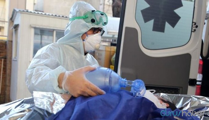CHP'den yasa teklifi: Korona virüsü meslek hastalığı sayılsın