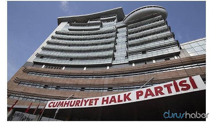 CHP'li belediyelerden altı maddelik deklarasyon