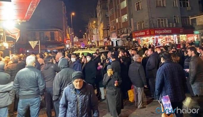 CHP sokağa çıkma yasağı için Meclis'te genel görüşme isteyecek