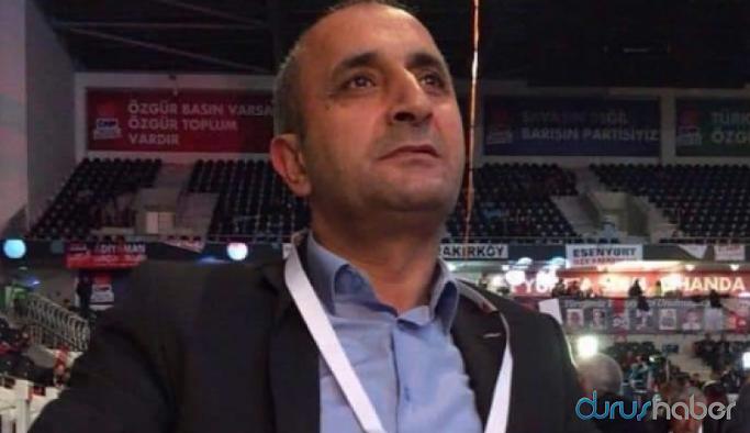 CHP üyesi koronavirüs nedeniyle hayatını kaybetti
