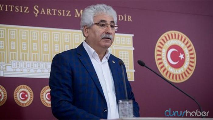 CHP'li Mehmet Tüm kuzeni koronavirüsten hayatını kaybetti