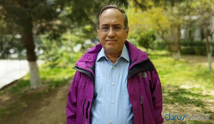 Koronavirüsünü yenen Prof. Dr. Tutluoğlu yaşadıklarını anlattı