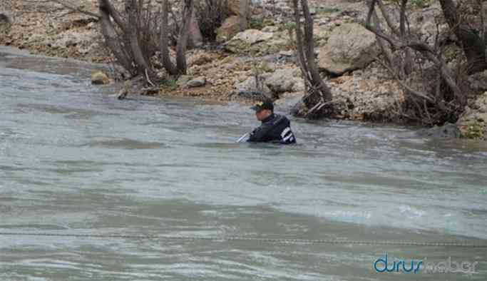 Dersim'deki baraj gölünde bir ceset bulundu