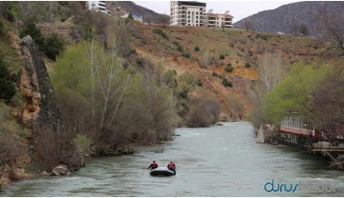 Dersim'de kayıp uzman çavuşun cenazesi baraj gölünde bulundu