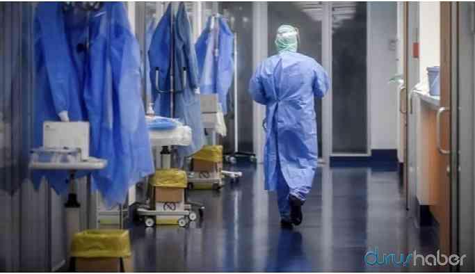 Diyarbakır'da 2 sağlık çalışanında virüs tespit edildi