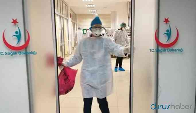 Diyarbakır'da koronavirüsten iki kişi daha yaşamını yitirdi