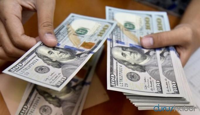 Dolar 7 lira sınırına dayandı
