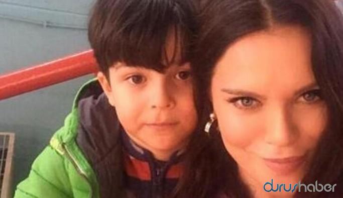 Ebru Şallı'nın 8 yaşındaki oğlu hayatını kaybetti