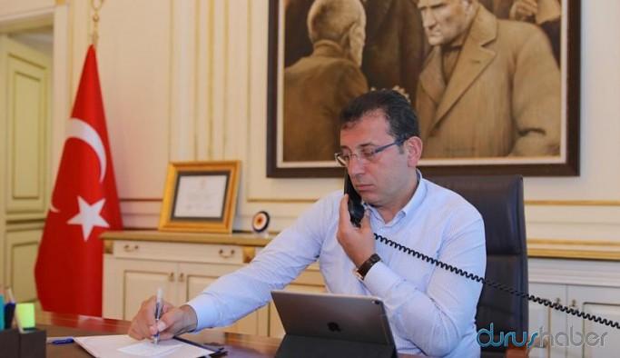 Ekrem İmamoğlu'ndan İBB'ye yeni atama