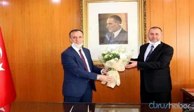Ensar Vakfı yöneticisi Türk Tarih Kurumu Başkanlığı'na atandı