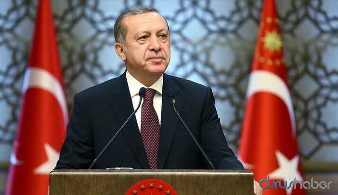 Erdoğan: 1 Mayıs itibariyle 3 gün sokağa çıkma yasağı uygulanacak
