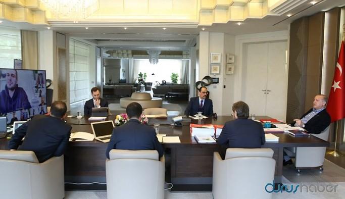 Erdoğan başkanlığında kritik toplantı: 'Normalleşme adımları' kabinenin gündeminde