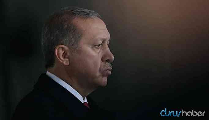 Erdoğan'ı üzecek haber: 'Rakip olabilecek pozisyona geldi'