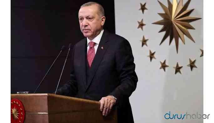 Erdoğan'ın başlattığı 'yardım kampanyası'nda toplanan para açıklandı