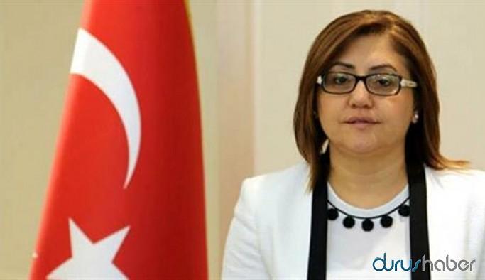 Tayyip Erdoğan'ın sözlerini eleştiren Fatma Şahin'den geri adım