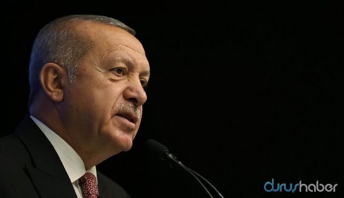 Erdoğan: Salgına karşı imkanlarımızı seferber ediyoruz
