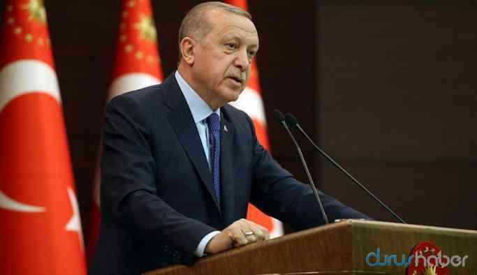 Erdoğan'ın 'Tekalif-i Milliye' benzetmesine tepki