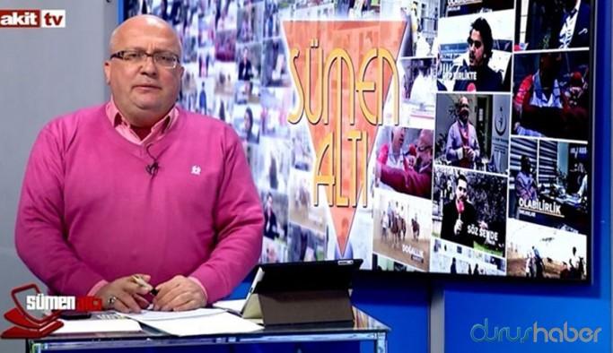 Eski Akit TV sunucusu ve annesi koronavirüs nedeniyle hayatını kaybetti