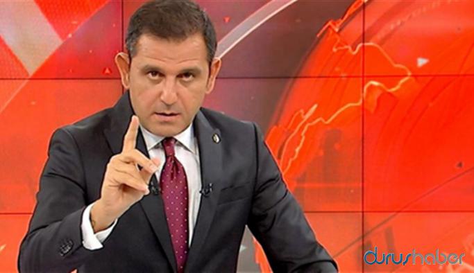 RTÜK'ün verdiği cezaya Fatih Portakal'dan ilk açıklama