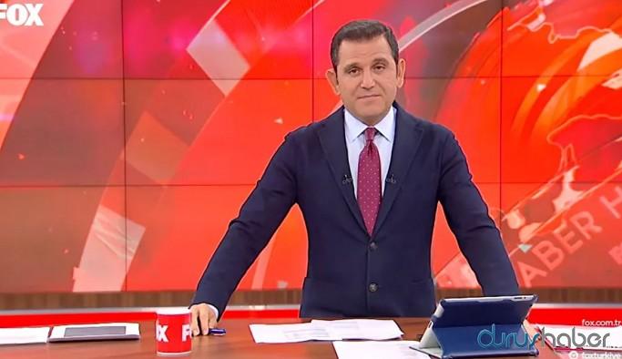 Fatih Portakal, RTÜK'ün cezasıyla ilgili konuştu: Merak etmeyin