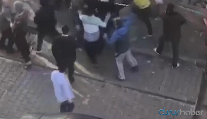 Fırıncılar arasında sopalı kavga: 10 fırıncıya toplam 31 bin 800 lira sosyal mesafe cezası