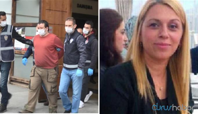 Gamze Pala'nın katili tutuklandı