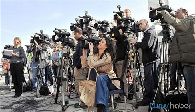 Gazeteciler infaz yasasını değerlendirdi: Cezaevlerinde muhaliflere yer açılıyor