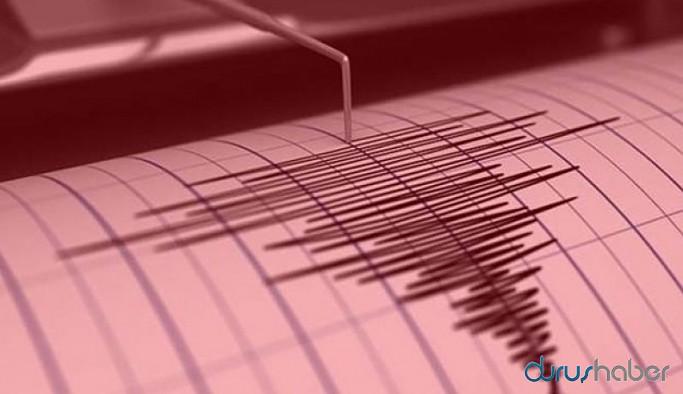 Bir deprem daha.. Hatay beşik gibi sallanıyor