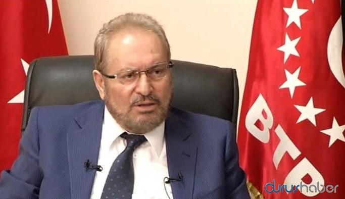 BTP Genel Başkanı Haydar Baş koronavirüs nedeniyle yaşamını yitirdi