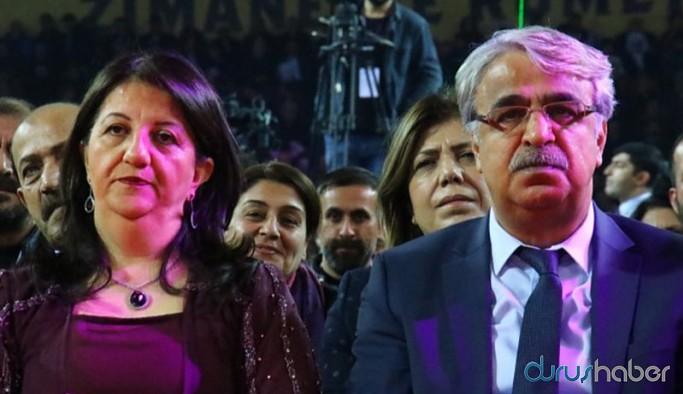 HDP'den Neçirvan Barzani'ye 'Mahmur' mektubu
