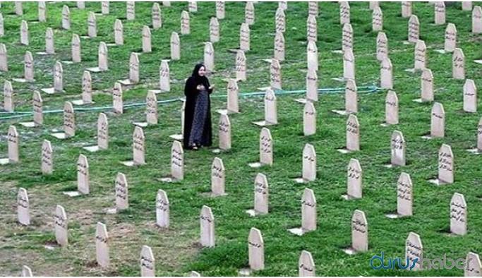 HDP: Enfal Soykırımı yarası hala kanıyor