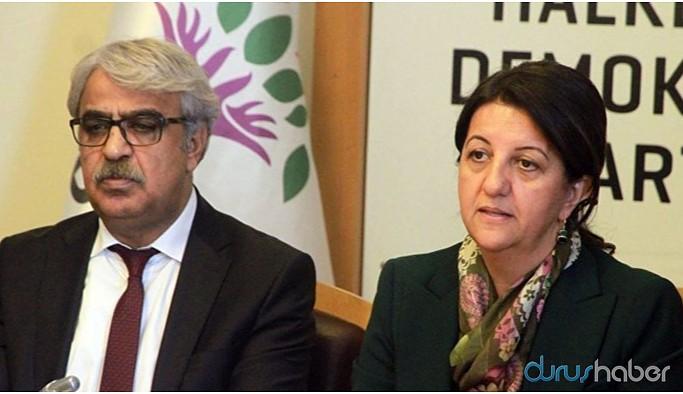 Buldan ve Sancar: İktidar krizi yönetemiyor, salgını yaygınlaştırıyor