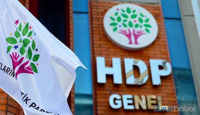 HDP: Herkesi yaşatma mücadelesine çağırıyoruz