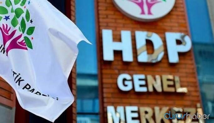 HDP: İktidar yaşadığı iflası gizleyemeyecektir