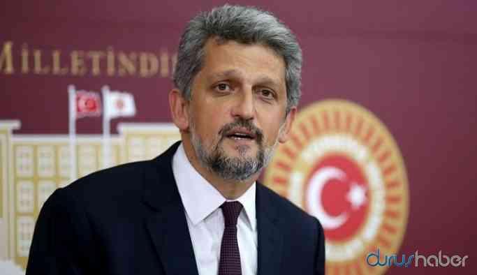 HDP'li Paylan, Bakan Koca'ya sordu: Neden Diyarbakır'da 27 günde sadece 500 test yapıldı?