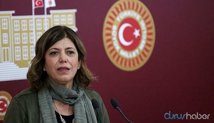 HDP'li vekilin ihlal başvurusuna AYM 4.5 yıl sonra yanıt verdi
