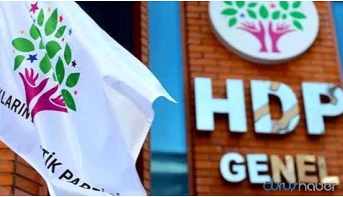 HDP'den Şivan Perwer'e yanıt