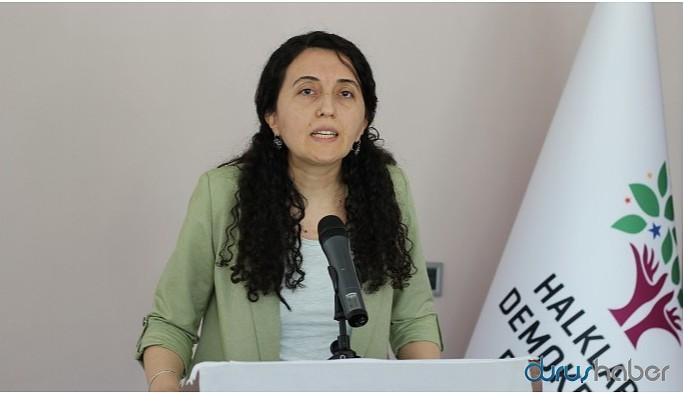 HDP Sözcüsü Günay: Emekçilerle 1 Mayıs'ı kutlayacağız