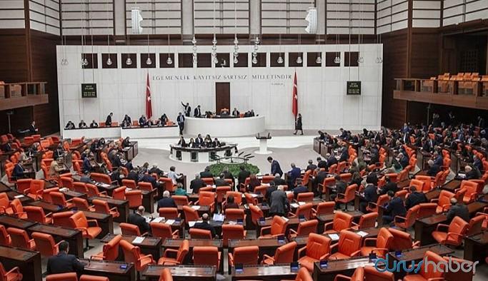 HDP ve CHP'nin salgınla ilgili genel görüşme talebi reddedildi