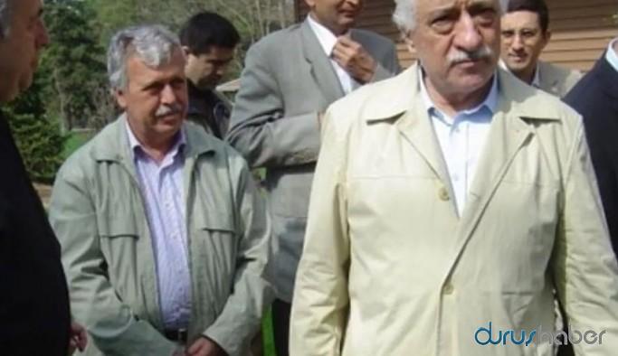 Hüseyin Gülerce'den Fatih Portakal'a 'ajan' suçlaması