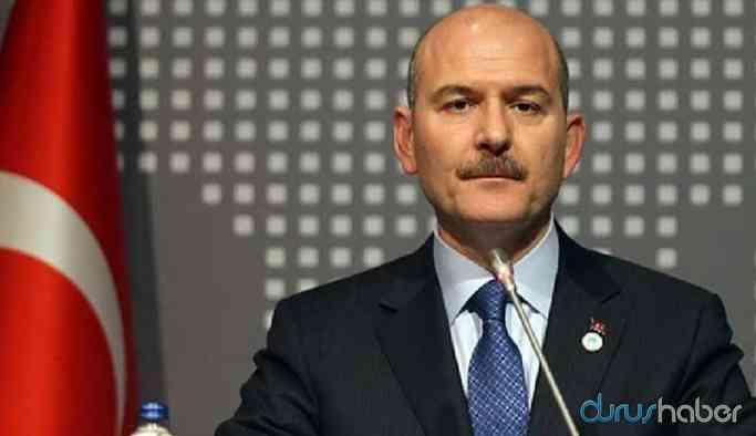 İçişleri Bakanı Soylu'dan OHAL açıklaması