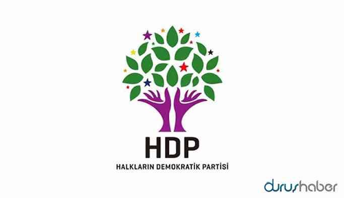 İçişleri Bakanlığı HDP'li Meclis Üyesini görevden uzaklaştırdı