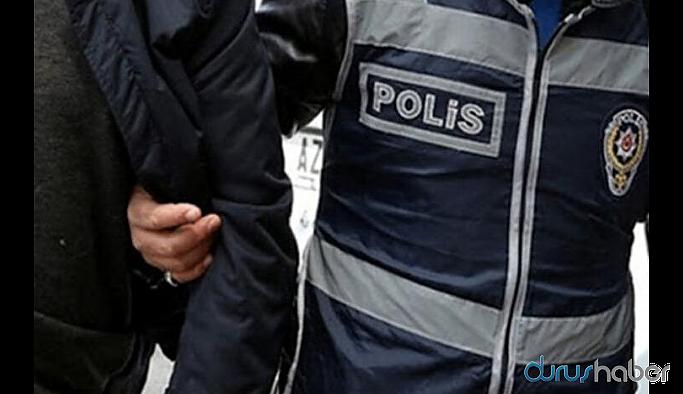 Korona operasyonu: 462 gözaltı