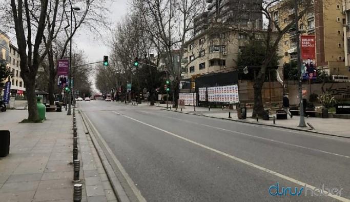 İçişleri Bakanlığı'ndan sokağa çıkma kısıtlaması açıklaması